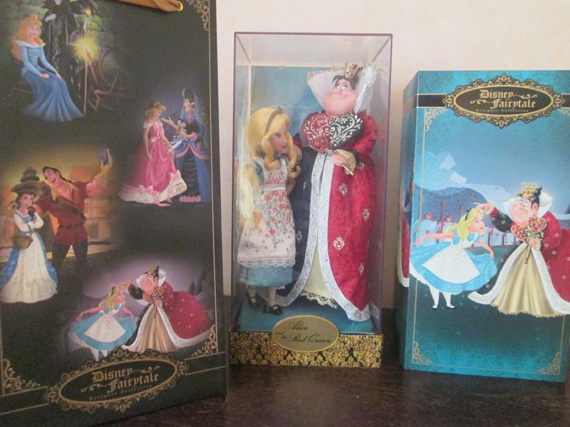 Disney Fairytale Designer Collection (depuis 2013) - Page 5 00215