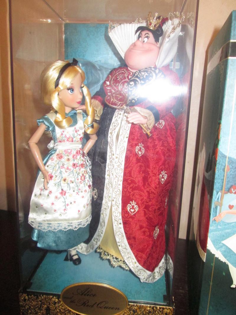 Disney Fairytale Designer Collection (depuis 2013) - Page 5 00317