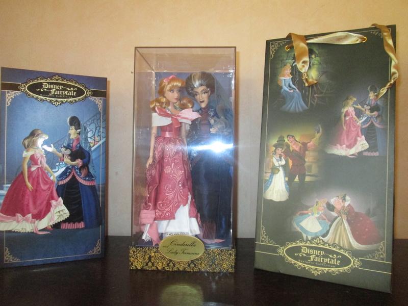 Disney Fairytale Designer Collection (depuis 2013) - Page 38 00412