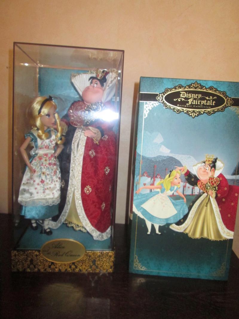 Disney Fairytale Designer Collection (depuis 2013) - Page 5 00415