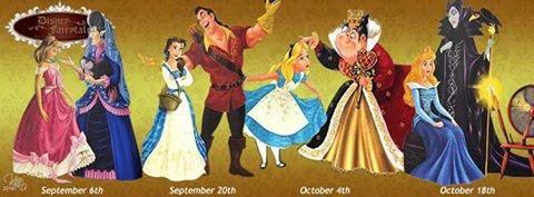 Disney Fairytale Designer Collection (depuis 2013) - Page 38 13925210