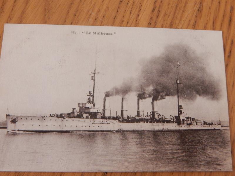 Croiseurs français  - Page 4 Dscn7811