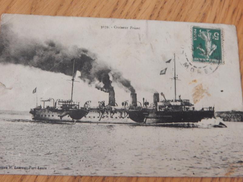 Croiseurs français  - Page 4 Dscn7812
