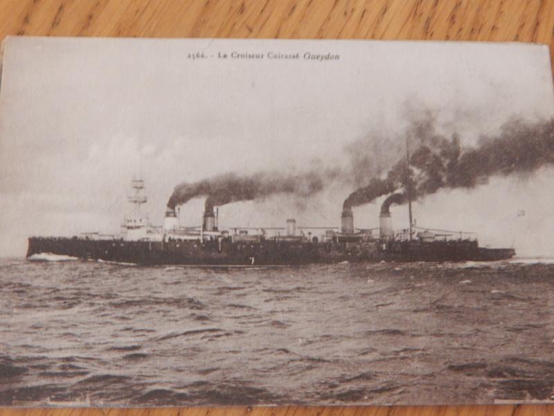 Croiseurs français  - Page 4 Dscn7813
