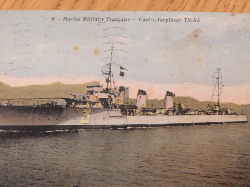 Les contre-torpilleurs français Dscn7816