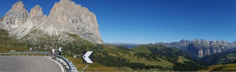 4 jours pour faire le Stelvio et visiter les Dolomites - Page 2 Dolomi10
