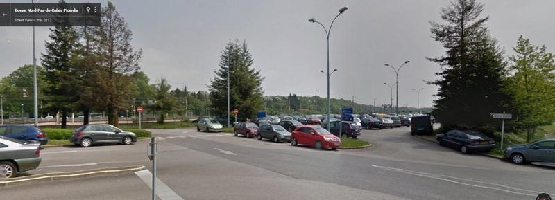 gares et aéroports à proximité Gare210