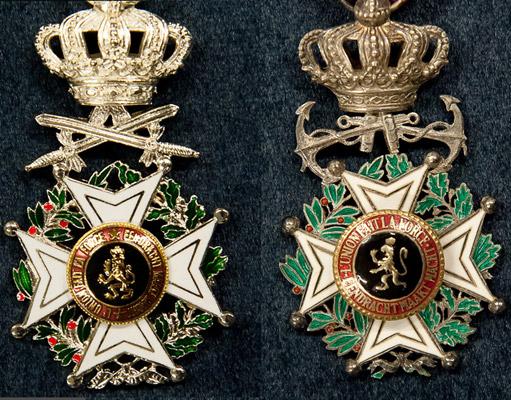 Deux grands anciens de la Royal Navy Section Belge - Page 2 M923_m11