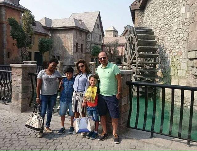 [ÉAU] Dubai Parks & Resorts : motiongate, Bollywood Parks, Legoland (2016) et Six Flags (2019) - Page 4 14702210