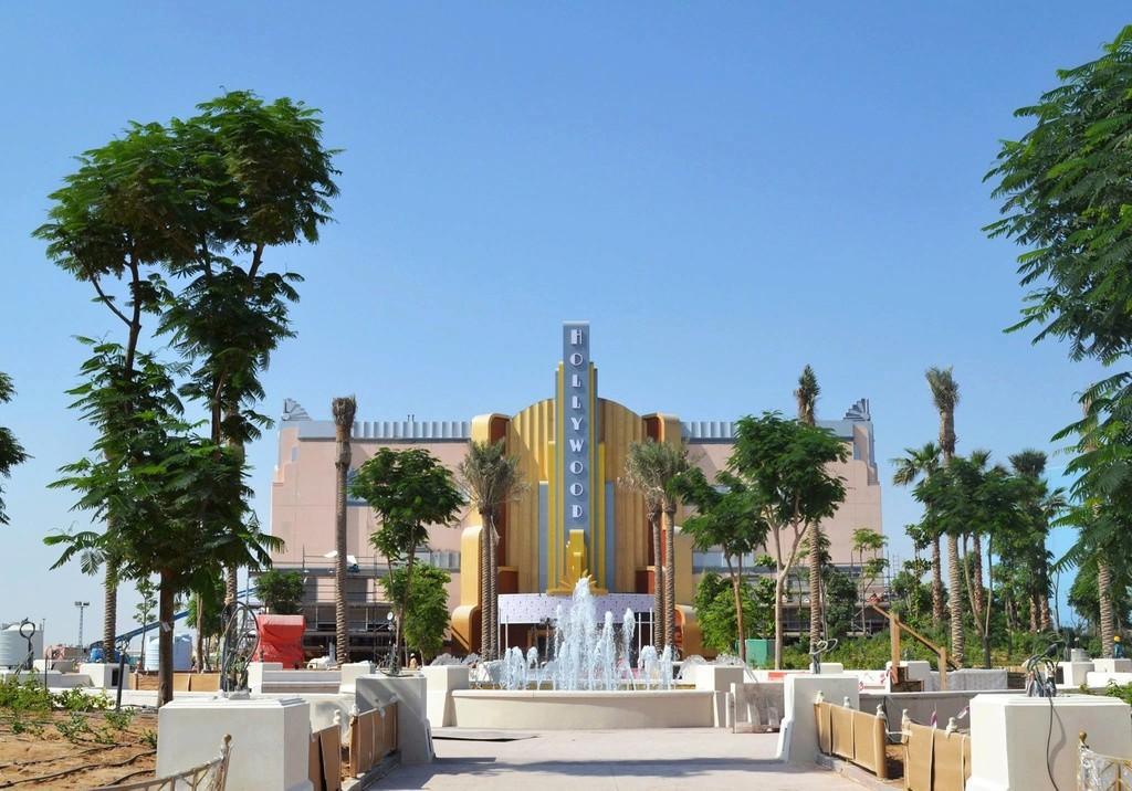 [ÉAU] Dubai Parks & Resorts : motiongate, Bollywood Parks, Legoland (2016) et Six Flags (2019) - Page 4 14712711