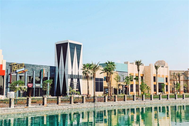 [ÉAU] Dubai Parks & Resorts : motiongate, Bollywood Parks, Legoland (2016) et Six Flags (2019) - Page 4 2377a710