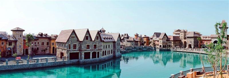 [ÉAU] Dubai Parks & Resorts : motiongate, Bollywood Parks, Legoland (2016) et Six Flags (2019) - Page 4 B34ffb10