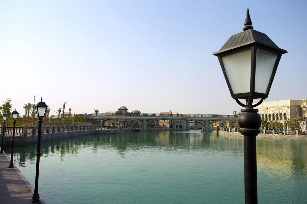 [ÉAU] Dubai Parks & Resorts : motiongate, Bollywood Parks, Legoland (2016) et Six Flags (2019) - Page 4 Riverl13