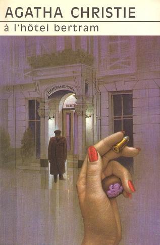 A l'hotel Bertram Agatha Christie Jacque10
