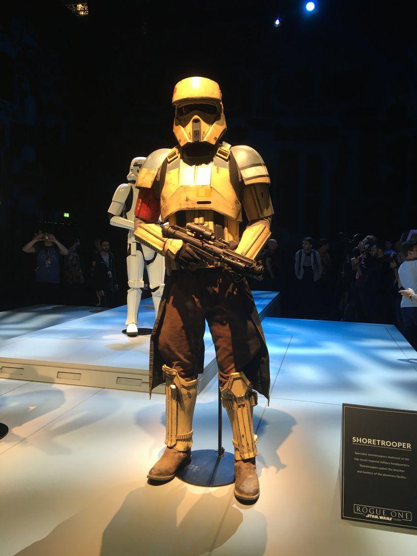 [Produits] Figurines d'Action 2017 : les premières rumeurs Rogue-10
