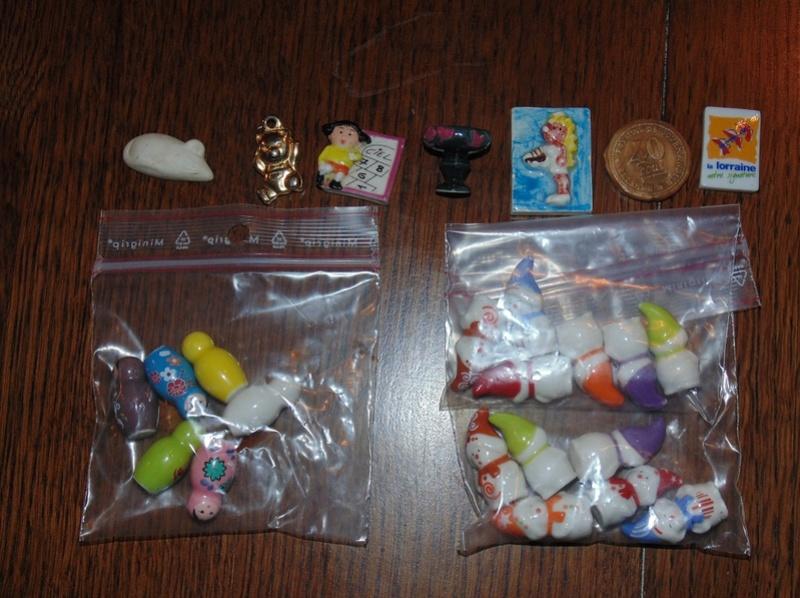 Trouvailles en Brocante, Bourse Aux jouets, Vide Greniers ... Dsc07310