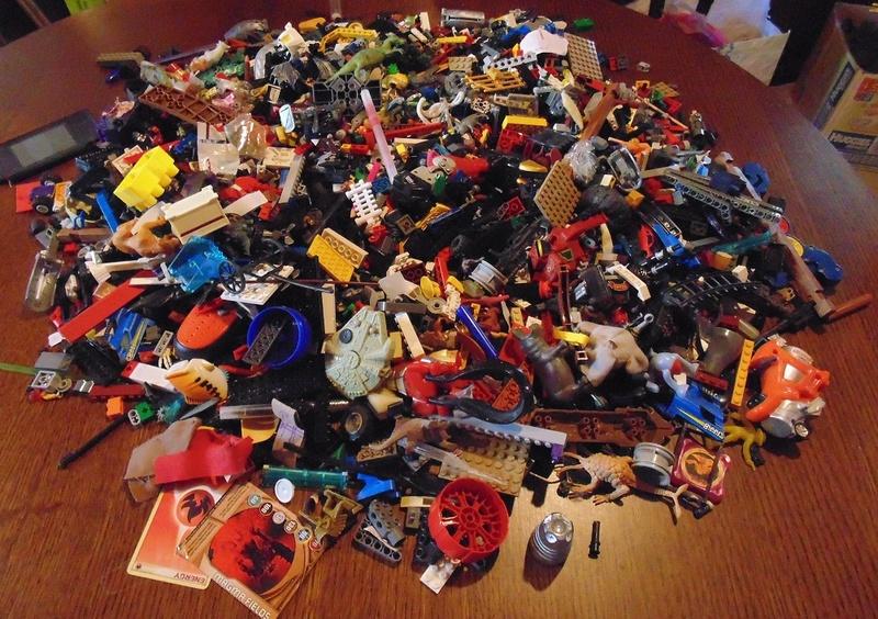 Trouvailles en Brocante, Bourse Aux jouets, Vide Greniers ... Dsc07325