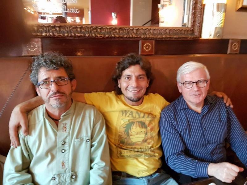 20 ème anniversaire du Café Philo au Café Le Bastille 14632911