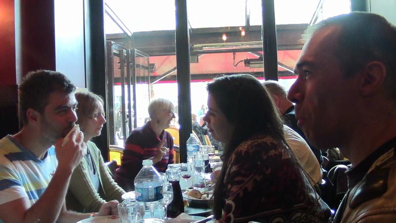 20 ème anniversaire du Café Philo au Café Le Bastille Img_0718