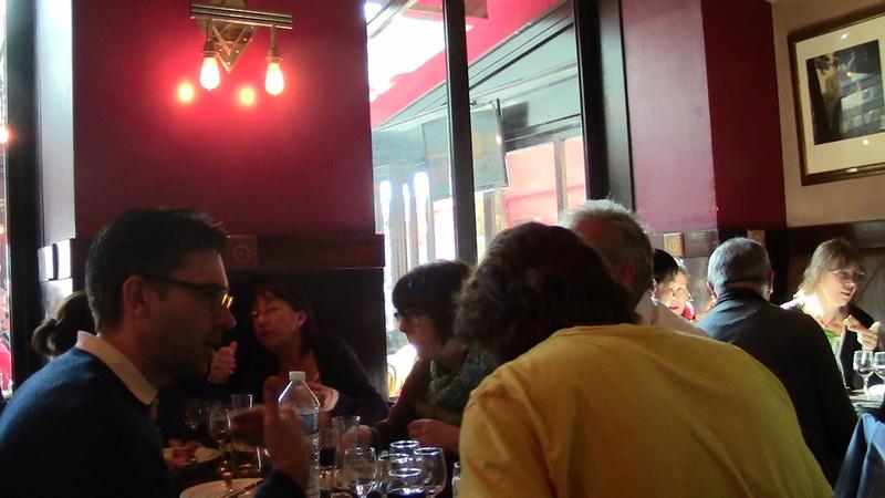 20 ème anniversaire du Café Philo au Café Le Bastille Img_0719