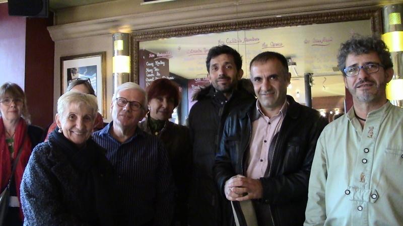 20 ème anniversaire du Café Philo au Café Le Bastille Img_0720