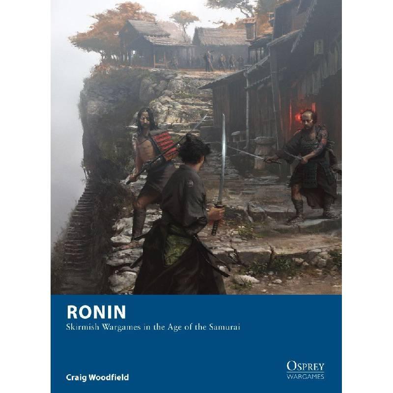 Ronin, jeu d'escarmouche au temps du japon mèdieval Ronin-10