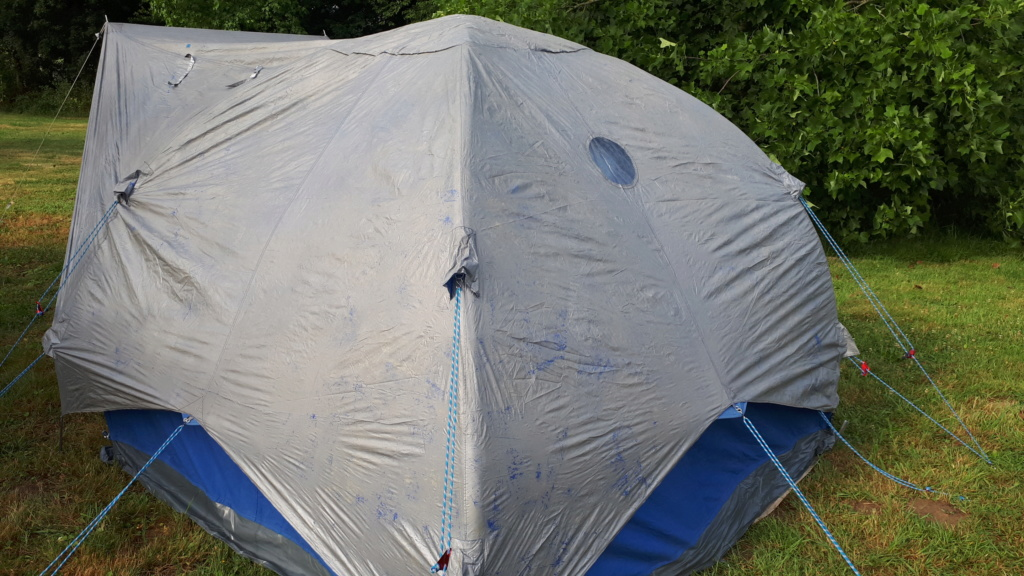 Saut en parachute pour Becker  20190715