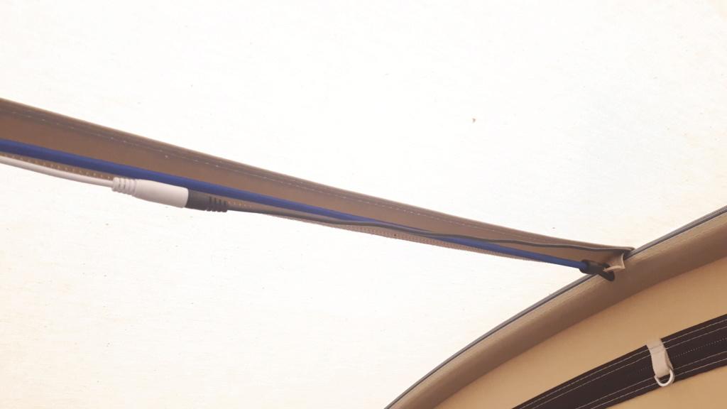 cabanon - Rangement Tente Biscaya 500 Cabanon 20200714