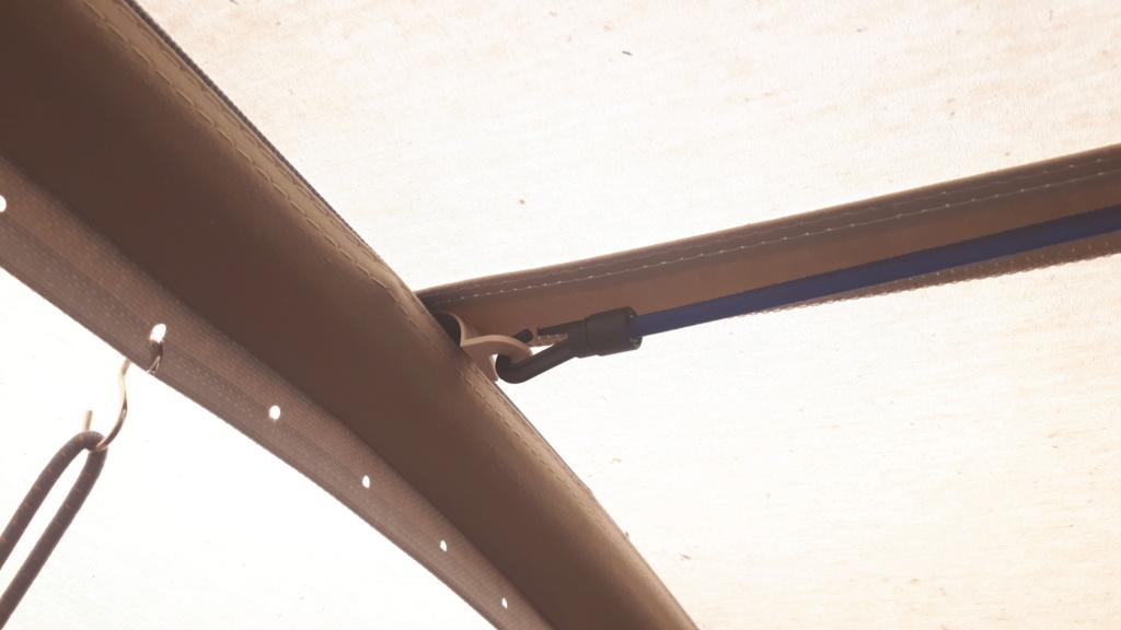 cabanon - Rangement Tente Biscaya 500 Cabanon 20200715