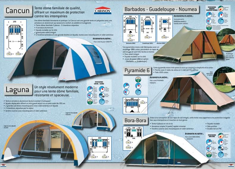 cabanon - HELP : quel modèle de tente pour vélo - 2 adultes/3 enfants Annota10