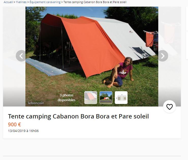 Cabanon Bora Bora - Page 2 Bora10