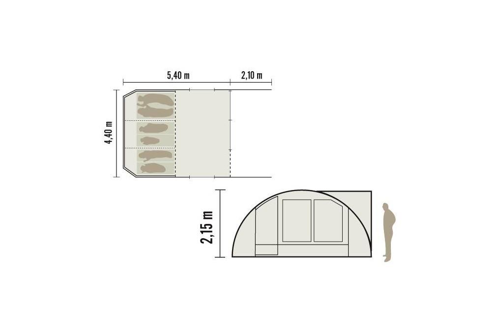 [Projet] futur tente familiale 21 - Page 2 Tente-10