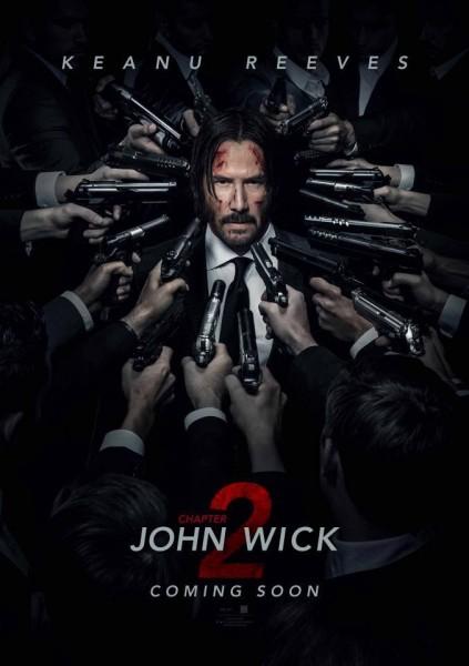 John Wick 2  John-w10