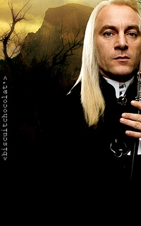 Lucius A. Malfoy