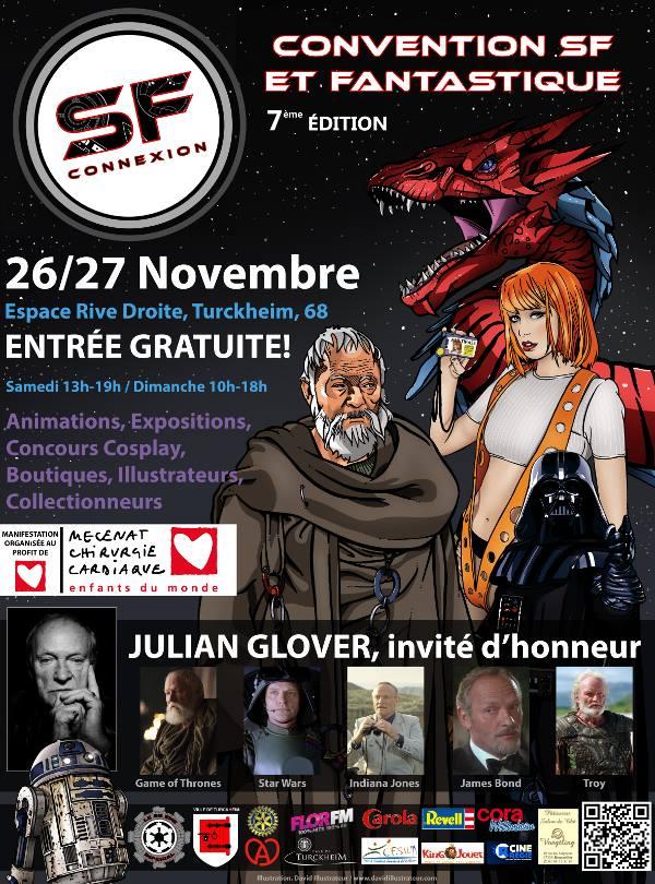 SF Connexion VII - 26 & 27 novembre 2016 - Turckheim Affich10