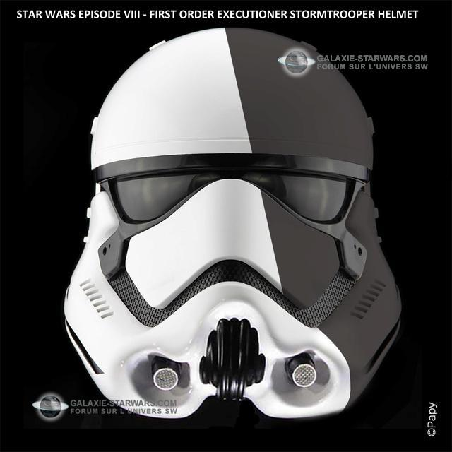 8 - Les RUMEURS de Star Wars VIII - The Last Jedi - Page 4 Foexec10