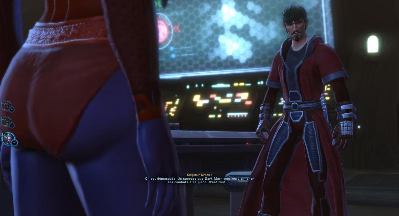 Screenshots de Garo Swtor_31