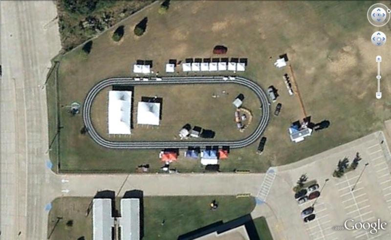 Les objets familiers vus sur Google Earth : écrous - tapis - planche... & caetera - Page 5 Circui10
