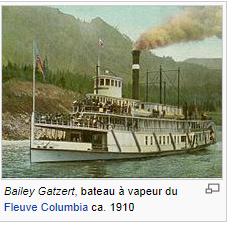 Le Marieville mississipi boat au 1/50° sur plan  - Page 3 Bayley11