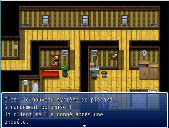 Détective Mouton - Page 3 Chambr10