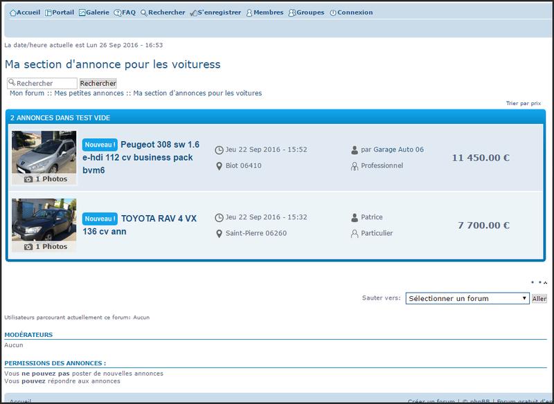 Exclusivité Forumactif : Les petites annonces arrivent sur vos forums. 210