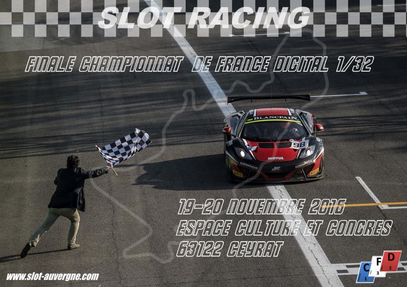Finale Championnat de France Digital - 4e manche : Slot Club Gaulois Clermont-Ferrand Img-1411