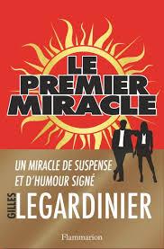 [Legardinier, Gilles] Le premier miracle Images10