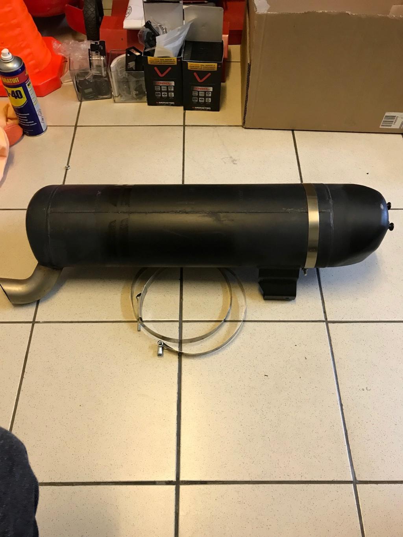 Pot buell xb12 ss 2009 (vendu) 420e1d10