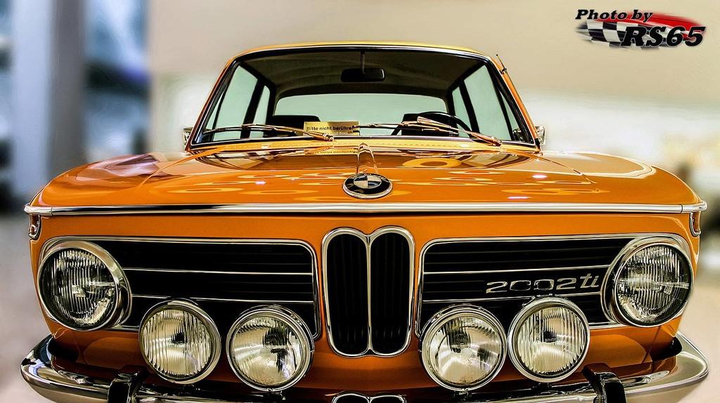 BMW par rainer selzer 13308612