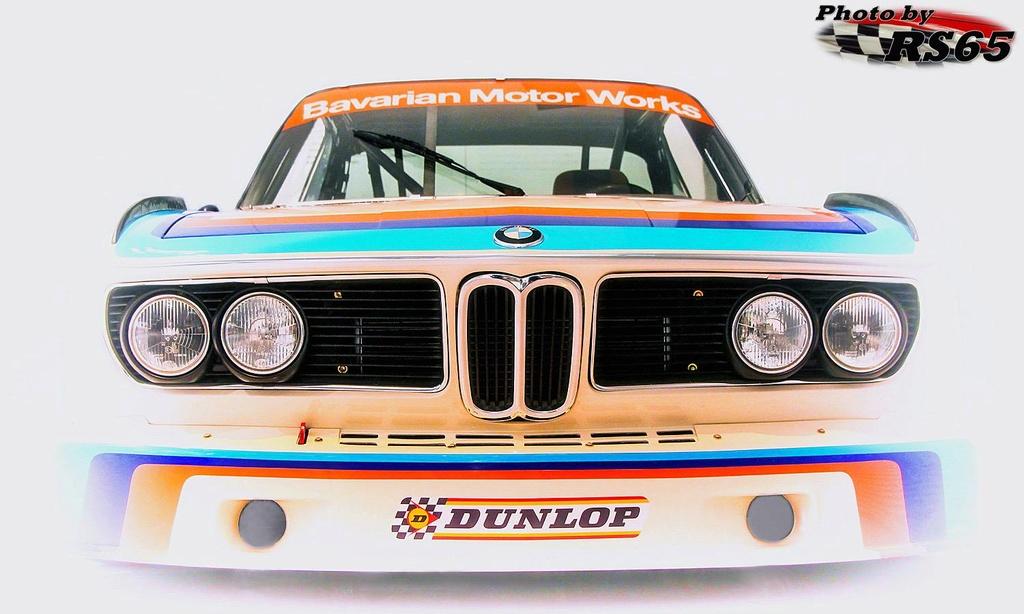 BMW par rainer selzer 13308711