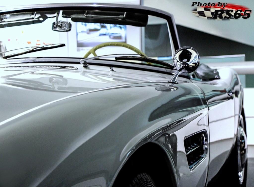 BMW par rainer selzer 13458710