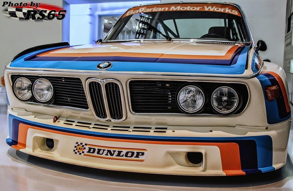 BMW par rainer selzer 13559111