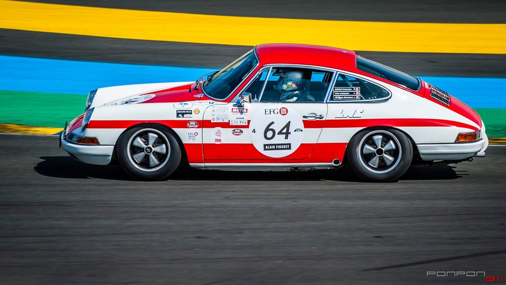 CR // Le Mans Classic 2016 - Page 4 13667810