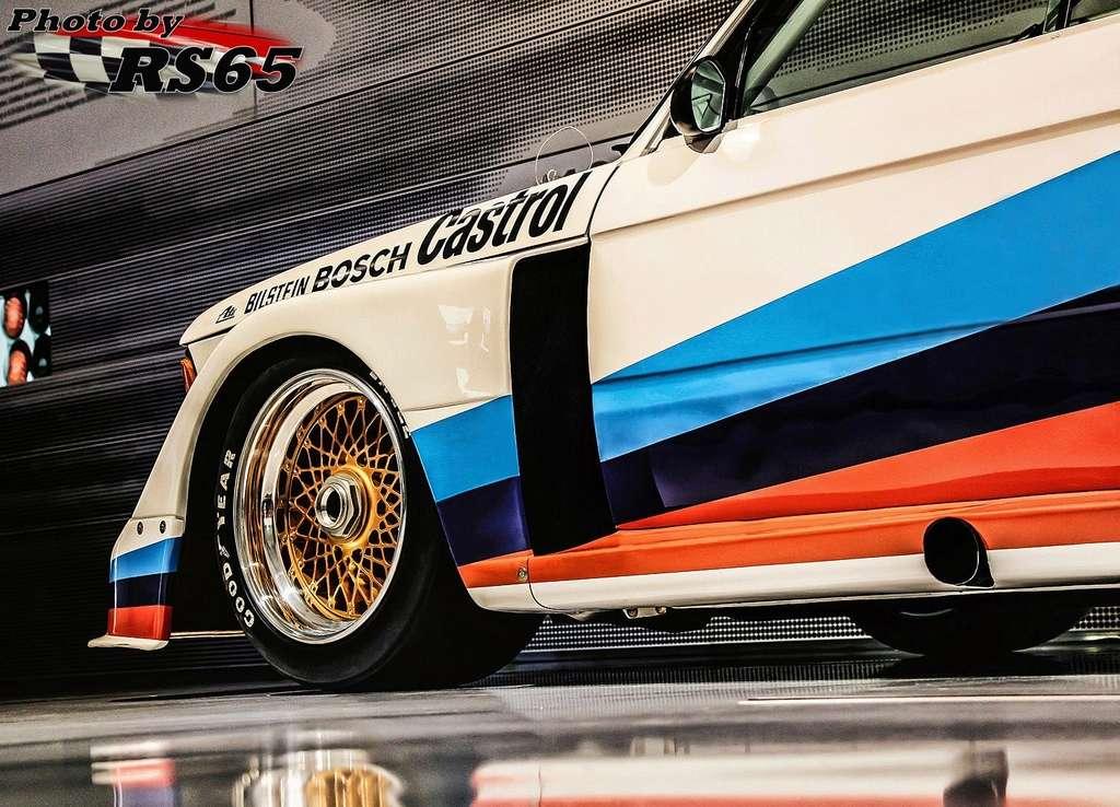 BMW par rainer selzer 13669310